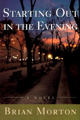 Starting Out in the Evening cover