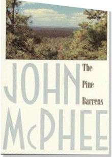 Pine Barrens cover