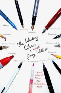The Writing Class, by Jincy Willett