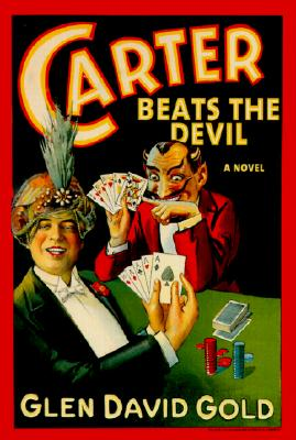 Carter Beats the Devil cover