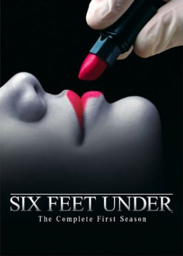 Six Feet Under Season 1 movie