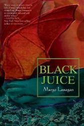 Cover of Black Juice