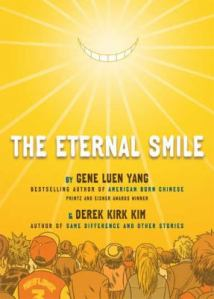 Cover of The Eternal Smile