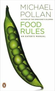 Cover of Food Rules: An Eater's Manual