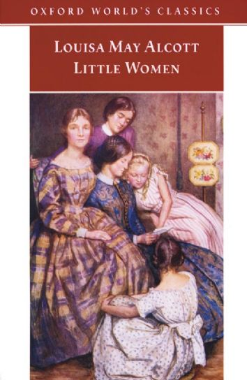 little women by louisa may alcott blogging for a good book