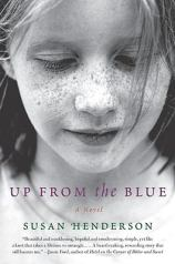 Up From the Blue, by Susan Henderson