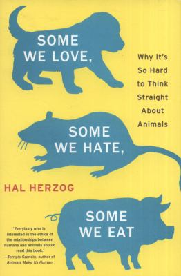 the interrelationship between humans and animals in animals like us by hal herzog Do baboons keep dogs as pets share on facebook share on twitter share on pinterest benjamin moore  editor, barkgood  he had previously hypothesized that that the only animal to keep other animals as pets (outside of captivity, mind you) was the human being  as io9's lauren davis noted in an article about the animals like us video.
