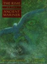 The Rime of the Ancient Mariner Cover