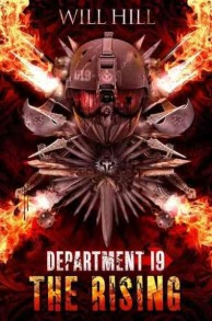 Department 19