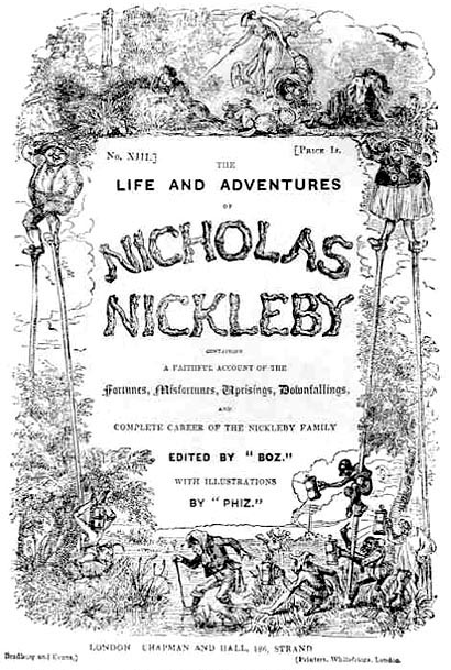 nicholas nickleby character analysis Character profile- charlie hunnam (jax teller)  hunnam landed his first lead role as the title character nicholas nickleby  a semiotic analysis.