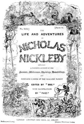 Nickleby