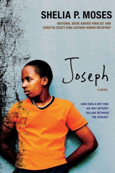 Joseph By Shelia P Moses Blogging For A Good Book