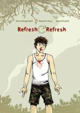 RefreshRefreshCover