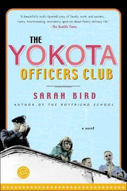 YokotaOfficersClub