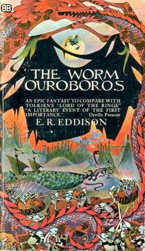 worm ouroboros