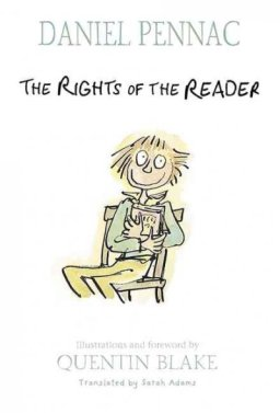 TheRights of the Reader