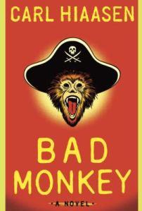badmonkey