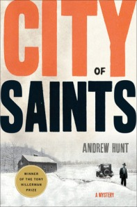 City of Saints