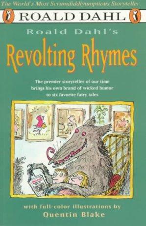 RevoltingRhymes