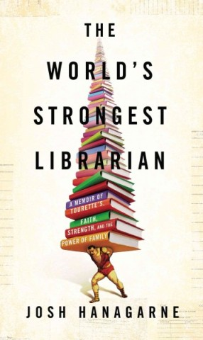 WorldsStrongestLibrarian