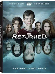 returned
