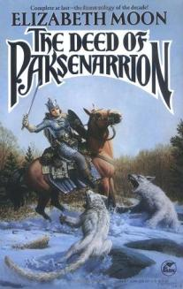 Deed of Paksenarrion