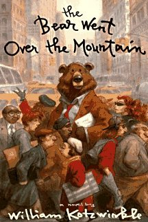 Kotzwinkle-Bear-Mountain