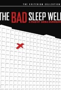 bad sleep well