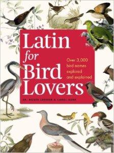 Latin for Bird Lovers00_