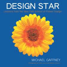 Design Star, by MIchael Gaffney